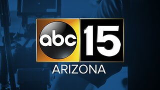 ABC15 Arizona Latest Headlines | March 24, 1pm