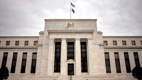 Fed: US Economy Growing Steadily, But There Could Be Some Risks Ahead