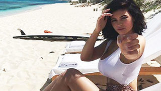 Kylie Jenner to Buy Private Island