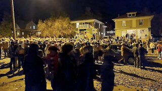 Authorities To Seek Charges After Colorado Party