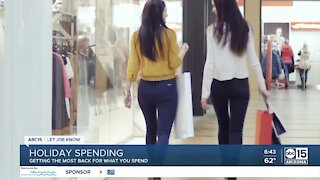 What credit card should you be using to do your holiday shopping?