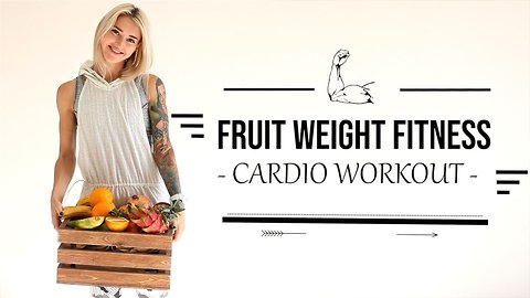 How to up your cardio game with fruit