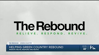 The Rebound: Helping Green Country Rebound