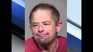 PD: Man exposed himself during parking lot altercation - ABC15 Crime