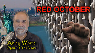 Andy White: Red October