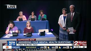 May is Mental Health Month Phone Bank