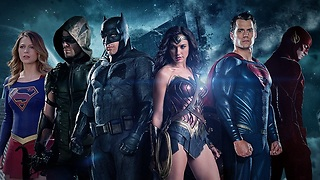 Justice League (2017) Full Movie Bluray English Sub Dual Audio - Video