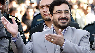 Saeed Mortazavi defending himself - Video