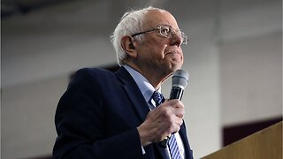 Sanders Staffers Say It's Time To Reassess Campaign
