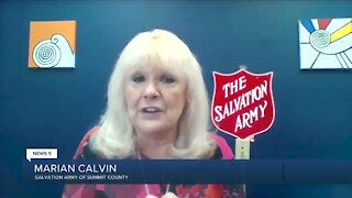 Akron's Salvation Army offers new remote learning program