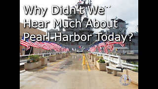 What if Pearl Harbor Happened Today? Very Different USA