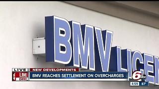 CALL 6: BMV reaches settlement in overcharges dating back to 2006 - Video