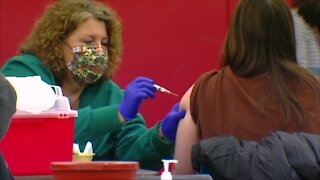 Eligible Erie County residents can get COVID-19 vaccine at home through county's 'Vax Visit'