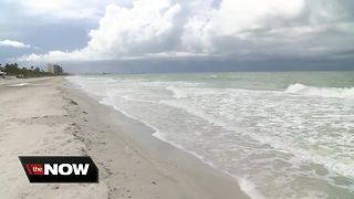 New beach law starts Sunday; What it means for your next trip to the beach - Video