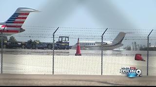 Airport travelers could face possible delays - Video