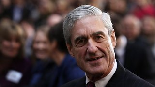 Trump's Lawyers Reportedly Handed Information Over To Mueller's Team - Video