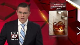 Macomb County receives funding for alcohol compliance checks - Video