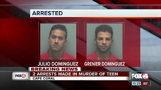 2 arrested in fatal shooting on Kismet Parkway - Video