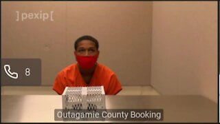 Fox River Mall shooting suspect appears in court