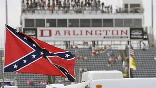 NASCAR Bans Confederate Flags From Its Events