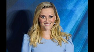 Reese Witherspoon's pregnancy was 'terrifying'