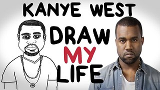 Kanye West | Draw My Life - Video