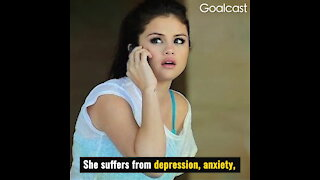 Selena Gomez's Dogs Saved Her Life