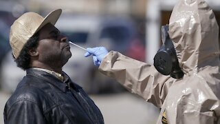 New Restrictions In Milwaukee Amid Wisconsin Outbreak