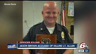 PC: Lt. Allan shot 14 times while trying to help - Video