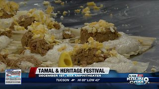 14th annual Tamal and Heritage Festival