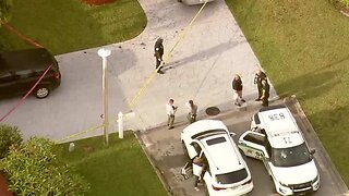 PBSO looking for man after woman stabbed in Royal Palm Beach