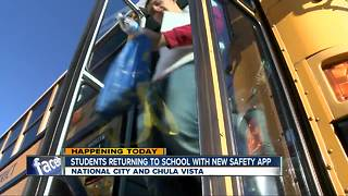 New app allows South Bay students to report illegal activity