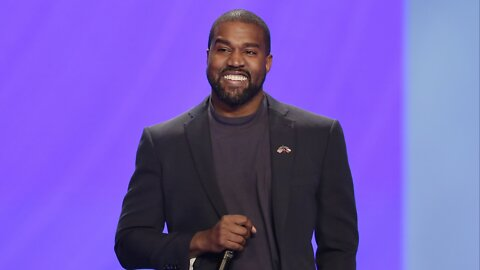 Kanye West Announces Bid For Presidency