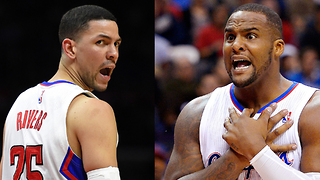SHOTS FIRED! Austin Rivers & Big Baby Davis Beef Over Who Sucks More - Video