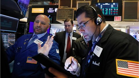 Investor Anxiety Leads Markets Into Decline