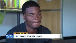 A second chance: Pathway to resilience - Video
