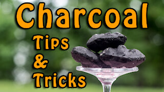 Dutch Oven Charcoal Tips and Tricks
