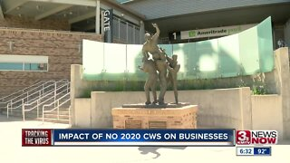 Impact of No 2020 CWS on Businesses