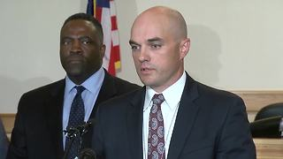 Full video: News conference on Watts family murder case