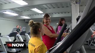 Cancer survivors learn to