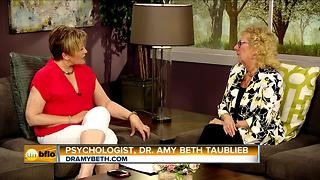 Dr. Amy Gives Us More Imortant Relationship Tips! - Video
