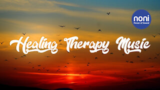 Healing Therapy Music - Red Energy