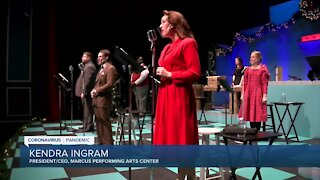 Milwaukee area arts organizations receive grants to stay open