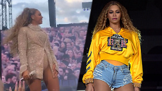 Beyonce Pregnant AGAIN?! - Video