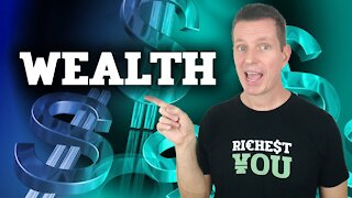 Definition of Wealth | How to Measure Wealth?