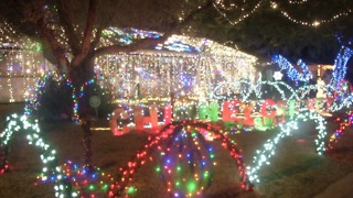 9 ways to celebrate the holiday season in Tucson - Video
