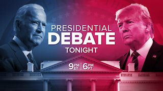 Why Nevada is so important for the first presidential debate