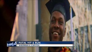 Family, friends remember UW-Whitewater graduate killed in hit-and-run crash