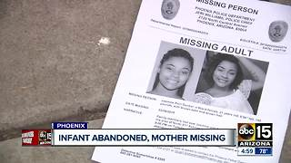 Valley family concerned over missing mother in Phoenix - Video