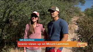 AZ Adventures: Mount Lemmon like you've never seen it before